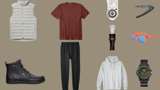 Everyday Carry Essentials For Fall And Winter Hiking