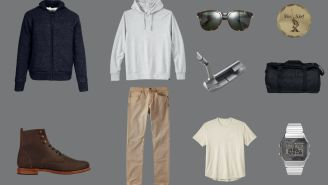 Everyday Carry Essentials: Getting Ready For Colder Weather