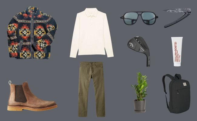 Everyday Carry Essentials—Look Good, Stay Warm