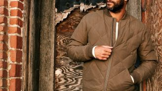 Eddie Bauer And Huckberry Just Teamed Up For An Exclusive Skyliner Jacket Release