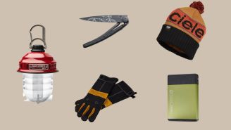 Everyday Carry Essentials For Fall Camping
