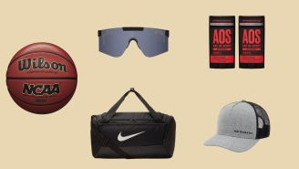 Everyday Carry Essentials: Gear For Your Next Gym Session