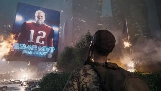 Fans React To New 'Battlefield 2042' Trailer Featuring 65-Year-Old 'MVP' Tom Brady