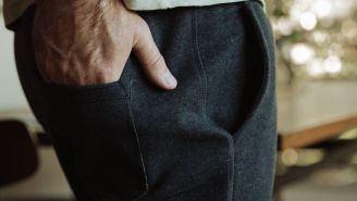 Take 45% Off These Flint And Tinder Fleece Sweatpants Right Now