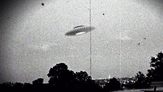 Former US Air Force Officers To Reveal Evidence UFOs Tampered With Nuclear Weapons