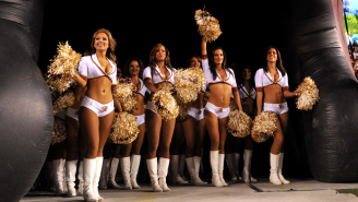 Former WFT Cheerleaders Still Being Ignored By The NFL Despite Incriminating Jon Gruden Emails