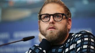 Jonah Hill And Surfer Girlfriend Fire Back At Critics Who Say The Actor 'Ruined Surfing'