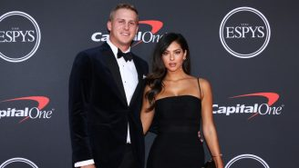 Jared Goff's S.I. Model Girlfriend Christen Harper Keeps It Real With Comments About Detroit