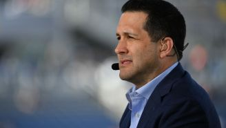 ESPN's Adam Schefter Gets Dragged Into WFT Email Scandal After His Emails With Former WFT Exec Bruce Allen Leak