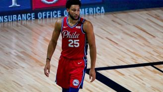 ESPN Analyst's 2016 Scouting Report On Ben Simmons Questioning His 'Lack Of Competitiveness ' And Character Turned Out To Be Incredibly Accurate