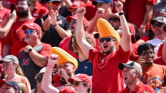 Nebraska Fan's Extremely Hilarious, Very NSFW Rant After Losing To Minnesota Goes Viral