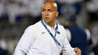 It Would Be Shocking If James Franklin Stayed At Penn State After His Most Recent Comments