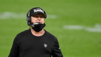 NFL Insider Believes The League Deliberately Leaked Racist/Homophobic Jon Gruden Emails Until He Was Fired Or Resigned