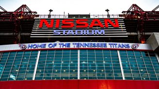Tennessee Titans Announce ALMOST Hilarious Attendance For MNF But People Don't Believe Them
