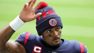 New Report Indicates That An Unforeseen Team Is Expected To Join Deshaun Watson Trade Talks