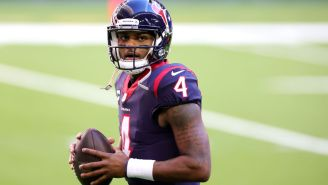 Deshaun Watson To Miami Dolphins Trade Could Reportedly Happen This Week