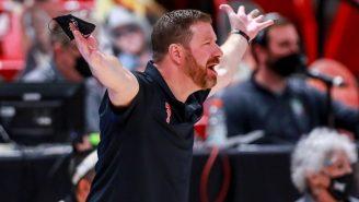 Texas Basketball Coach Chris Beard Will Sacrifice Beloved Beverage During 2021/22 Season