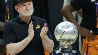 ESPN Is Reportedly Preparing Bombshell Story Accusing Phoenix Suns Owner Robert Sarver Of Racism, Sexism, And Sexual Harassment