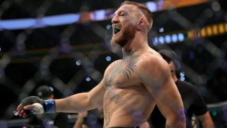 Conor McGregor Leaked The Huge Amount Of Money That The UFC Made On His Third Poirier Fight