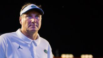 Dan Mullen Gave Yet Another Cheesy, Self-Fulfilling Press Conference After Kentucky Loss
