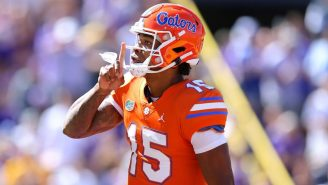 This Insane 10-Year Streak Snapped By College Football Teams In The State Of Florida Is So Refreshing