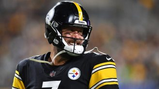 Ben Roethlisberger Fires Shots At Browns' QB History With Quip About Cleveland Rivalry