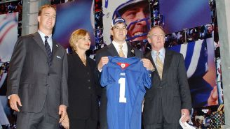 Eli Manning Finally Disclosed Why He Refused To Play For The Chargers In 2004