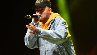 Man Who Supplied Deadly Fentanyl-Laced Pills To Mac Miller Pleads Guilty, Faces Over 20 Years In Prison