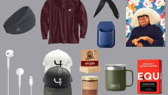 Holiday Gift Guide: The 13 Best Gifts For Men Under $25