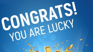 Guy Wins $2 Million Lottery Prize, Didn't Immediately Cash In Because He'd Already Won $2 Million