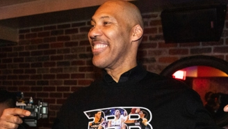 LaVar Ball Has Outdone Himself With These Hideous $895 Big Baller Brand 'Lifestyle' Shoes