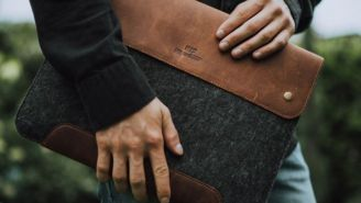 Here Are 3 Unique Laptop Sleeves You Can Get For Under $100 Each