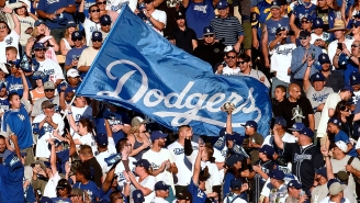 U.S. Marshals Hunting For This Fugitive Spotted Behind Home Plate At A Dodgers Game After 18 Years On The Run