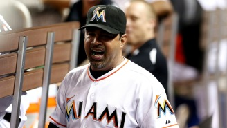 MLB Fans Had Comical Reactions To The Padres Possibly Hiring Ozzie Guillen As Their New Manager