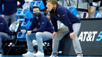 Gonzaga Coach Mark Few's DUI Arrest Video Shows Him Being Visibly Annoyed, Not Cooperating With Cops