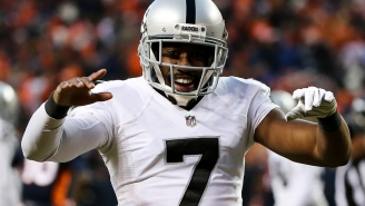 Old Report About Why Jon Gruden Cut Marquette King In 2018 Sets Twitter On Fire After Email Scandal