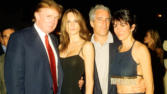 New Book Claims Jeffrey Epstein Was Going To Expose Involvement With Presidents In Attempt To Avoid Prison