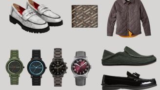 New Watches And Fashion Drops: H. Moser & Cie. Heritage Dual Time, Skagen Aaren Ocean, And More