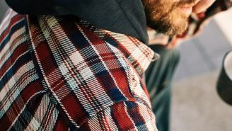 Outerknown Blanket Shirts Are 30% Off TODAY ONLY—We'll Take 2