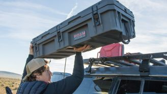 Looking For A Better Way To Store Your Gear? Try A Rugged Storage Case