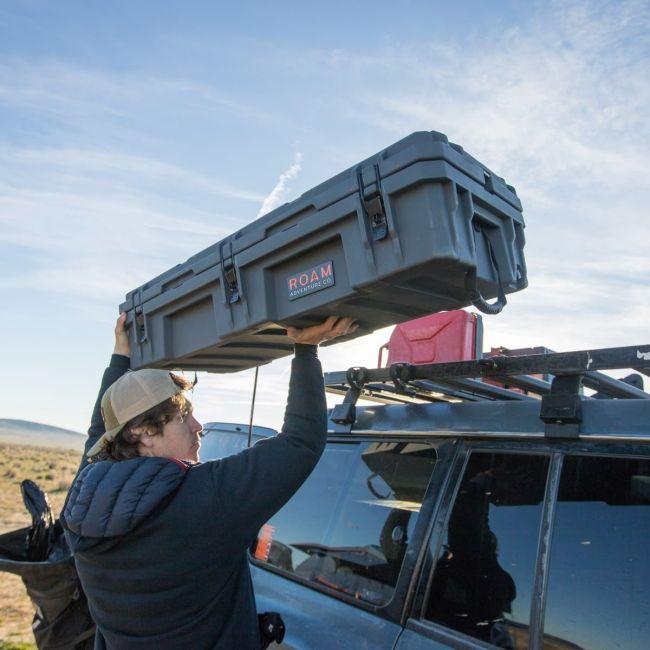 ROAM Adventure Rugged Case