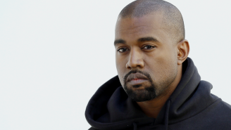 The Best Reactions To Kanye West Walking Around Italy Wearing A Creepy Mask Over His Head