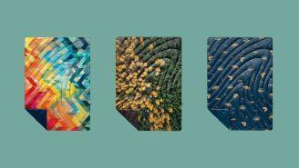 Rumpl Is Making Premium Outdoor Blankets With Spectacular Designs