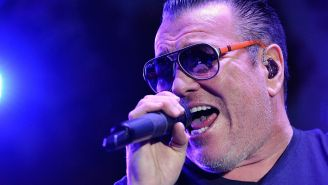 Steve Harwell Retiring From Smash Mouth After 27 Years Following Hectic Live Performance