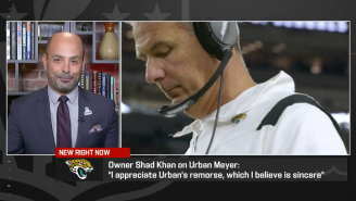 Did Somebody On NFL Network Rip A Grotesque Fart During A Live Segment? We Investigate