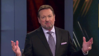 Bob Stoops Still HATES Texas And Savagely Trolled The Longhorns On Fox's Big Noon Kickoff