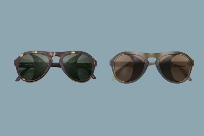 Sunski Glacier Goggles Sale