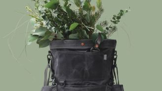 Up Your Fresh Produce Intake With This Gathering Bag, On Sale Now For 22% Off