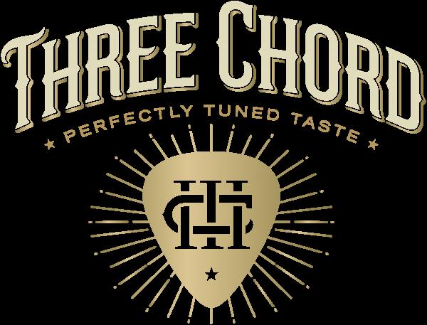 Three Chord Bourbon