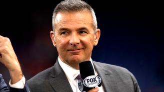 Old Fox Graphic For Urban Meyer Segment About What Makes A 'Struggling Team' Resurfaces, Goes Viral